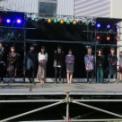 東京大学第69回駒場祭2018 その102(ミス&ミスター東大コンテスト2018の1/候補者入場)
