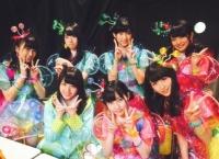【AKB48】でんでんむChu!の衣装をご覧ください・・・