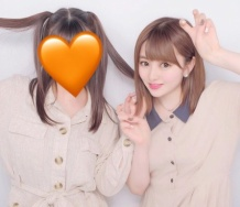 『尾形春水のインスタに羽賀あかねちん登場!』の画像