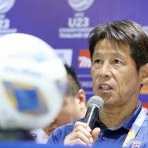 西野監督が率いるタイ代表、東京オリンピックならず・・・【 サウジ戦ハイライト動画 】