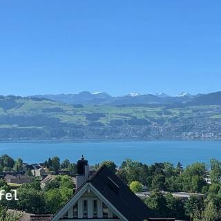 スイスの街角から