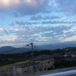 【画像】自分で撮った綺麗な空の写真自慢しようぜ