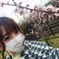 おはにゃんこー💕 少し早い桜に出会いました🥰✨ https:...