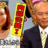 『【子供に殺害予告】舛添要一氏の子どもと妻と愛人との関係がやばい・・・』の画像