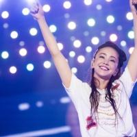 安室奈美恵、ラストツアー閉幕 音漏れに6000人