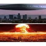 宇宙人が地球に責めてきたら人類は一致団結するのか