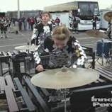 『【WGI】ドラム大会ロット! 2018年フランクリン・セントラル高校『イン・ザ・ロット』大会本番前動画です!』の画像
