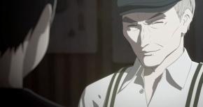 【亜人】第4話 感想 この人きっといいおじさんだ!