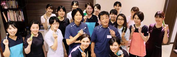 江戸川区篠崎の歯医者 ふかさわ歯科クリニックブログ-  瑞江 一之江 船堀 イメージ画像