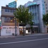 『【北海道ひとり旅】十勝の旅 帯広駅前の情景『10分で作ってくれた豚丼に感謝』』の画像