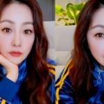 【韓国】女優 オ・ナラ、40代後半とは思えない魅惑的な愛しいビジュアル~!