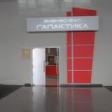 『モスクワ シェレメーチエヴォ空港 ターミナルE Galaxy lounge(ギャラクシー ラウンジ) ヨーロッパ周遊記10』の画像
