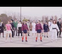 『【動画】「恋はアッチャアッチャ」(公園広場編/柔道場編)』の画像