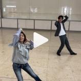 『【元乃木坂46】すげええwww 市來玲奈アナが久々に本気で踊ったダンスのキレが激ヤバすぎるwwwwww』の画像