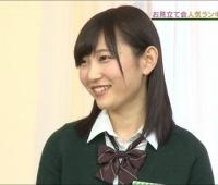 【欅坂46】一番好きな志田愛佳の髪型はこの中のどれ?