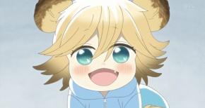 【うどんの国の金色毛鞠】第6話 感想 ポコがタヌキなわけないだろ!
