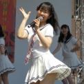 東京大学第90回五月祭2017 その53(東大娘'17)