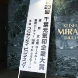 『第23回千葉元気印企業大賞「優秀製品・サービス賞」を受賞いたしました』の画像