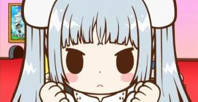 2013年冬アニメ