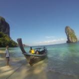 『島の貸しきりビーチ』の画像