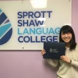 『EPE(大学準備コースを卒業)これからカレッジに入学します!!』の画像