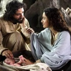 『メリークリスマス!『お言葉通りになりますように。』マリアの告白。NO1』の画像