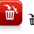 【Win10】ファイル削除時に詳細データを表示させる【ファイルの整理に便利】