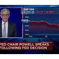 米FOMC通過 嵐の前の静寂か パウエル・ショックを回避しつつも金融政策転換へ大きく一歩前進