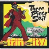 『Trinity「Three Piece Suit」』の画像