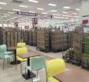 【画像】 イオンモール熊本、おにぎり10円、弁当100円、菓子パン30円(税込) しかも大量に