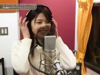 【Juice=Juice】金澤朋子のボーカルREC『ポップミュージック』きたよ