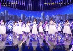 【乃木坂46】CDTV、最高な場面のgifを作ってみたwwwww