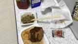 ワイ、おっさん独身(48)の悲惨な夕飯がこちら(※画像あり)