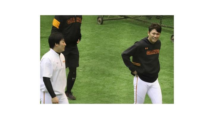 4月24日に開幕を目指すプロ野球についての巨人・岡本のコメントw