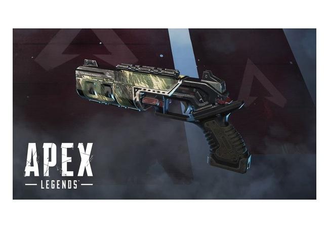 【APEX LEGENDS】モザンビーク、強化でネタ武器ではなくなる