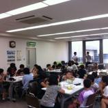 『戸田市地域通貨 de お店体験隊 9月30日本番に向けて準備が進んでいます!』の画像