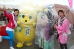 ご当地キャラ博2013 in 彦根に行ってきた~おりひめちゃん、あまん、観光大使さん頑張ってましたよ!~