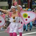 第36回浅草サンバカーニバル2017 その33(ICU LAMBS)