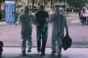 【中国】医療スタッフに唾を吐きかけ故意に新型コロナウィルスを感染させた患者が逮捕される