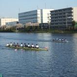 『戸田市 市民ボート体験教室・親子ボート教室の受付が明日16日から始まります』の画像
