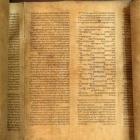 『「御心のままに。」No7預言の歴史と神の民、旧約と新約時代のちがい!その1』の画像
