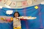 作って遊んで親子でたのしめる『造形教室』がある!新年度始まるみたい!【PR】