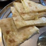 『【インドカレー】新所沢@SWAD(スワズ) - チーズナンも完璧だった!』の画像