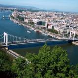 『行った気になる世界遺産 ブダペストのドナウ河岸とブダ城地区およびアンドラーシ通り エルジェーベト橋 旧市街聖堂』の画像