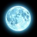 ポジティブか?ネガティヴか? 今日1/31、特別な皆既月食のブルームーン!!
