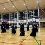 共和少年剣道団(千葉県旭市)