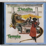 『Barrington Levy「Shaolin Temple」』の画像