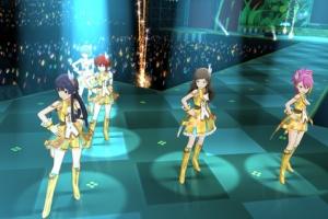 【ミリシタ】『衣装購入』に「グランドール・パピヨン(FAIRY STARS)」追加!