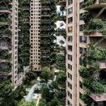【中国】環境に優しい緑あふれる高層マンション、蚊が大発生!住民逃げ出しほぼ無人に