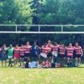 【アメリカ大学ラグビー留学】<West Potomac R.C. 浩太君>米国ラグビーで修行中!